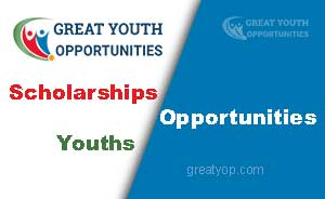 Scholarships Opportunities for Youths
