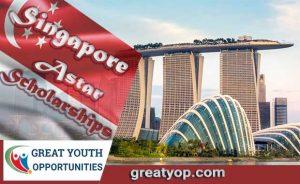 Singapore Astar Scholarships