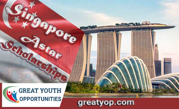 Singapore Astar Scholarships