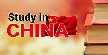 study in China, Etudier en Chine