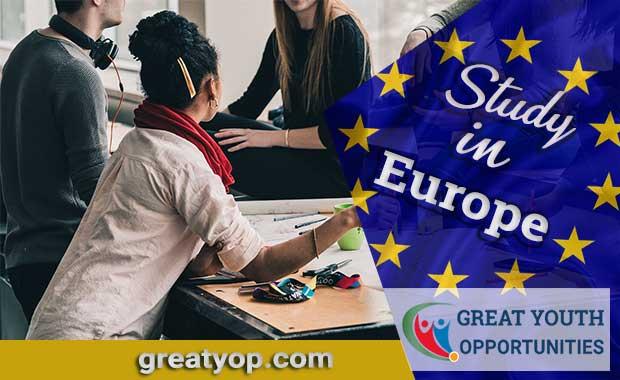 Bourse Erasmus Mundus Serp Chem 2020 2022