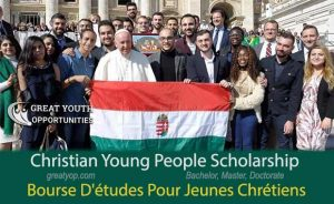 Christian Young People Scholarship