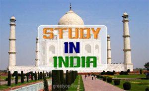 India Scholarship Scholar