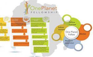 One Planet Fellowship