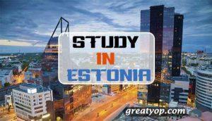 Study in Estonia, Scholarship