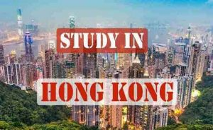 Study in Hong Kong Scholarship