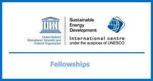UNESCO-ISEDC-Fellowships