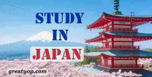Etudier au Japon
