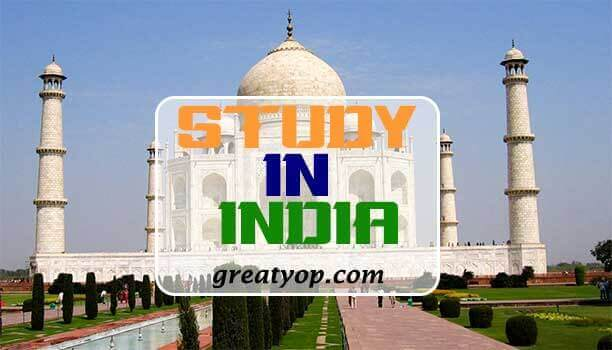 Indian Government (ICCR) Africa Scholarship Scheme 2019
