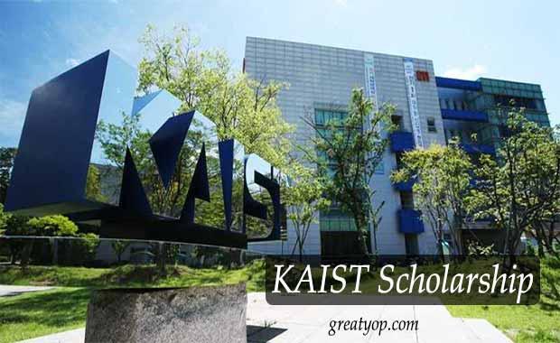 Study in KAIST Korea