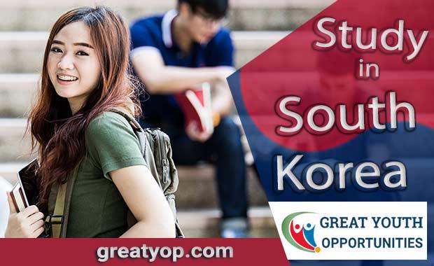 Study in Korea