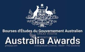 Australia Scholarships Awards