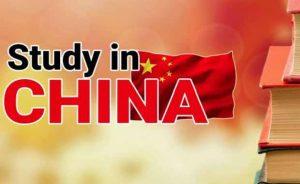 China Scholarship, financial aids