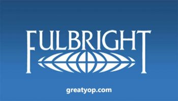 Fulbright scholarship in USA