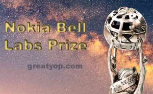 Nokia Bell Labs Prize