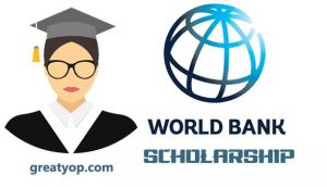 Japan World Bank Scholarship for Students in Developing Countries
