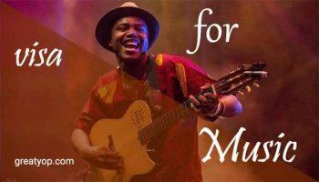 Visa For Music Showcases