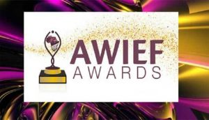 AWIEF Awards African Women
