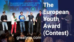 European Youth Award (contest)