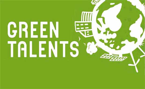 Green Talents Award
