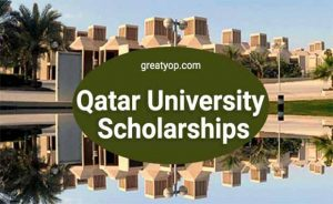 Qatar-University-Scholarships