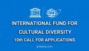 UNESCO IFCD program