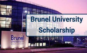 Scholarship at Brunel University London