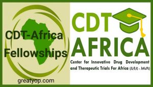 CDT Africa fellowship