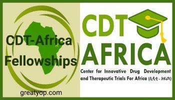 CDT Africa fellowship