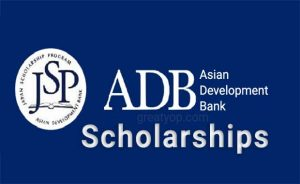 Asian Development Bank-Japan Scholarship