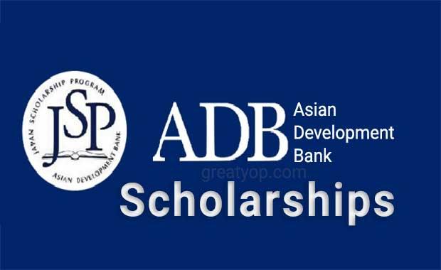 Asian Development Bank-Japan Scholarship