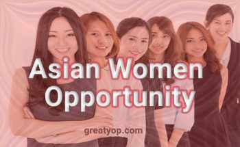 Rising Star Asian Women