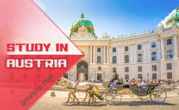 Austria Scholarships