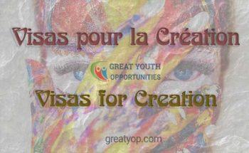 Visas for Creation Visas pour la Création