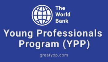 Young Professionals Program