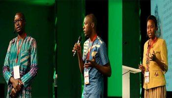 Innovation Time Rebranding Africa Forum