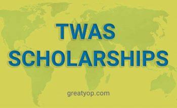 twas scholarship