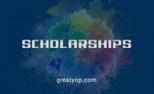 Scholarships for Youth