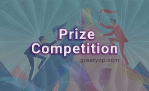 competition prize for youth