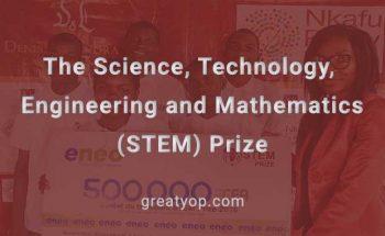 STEM Prize