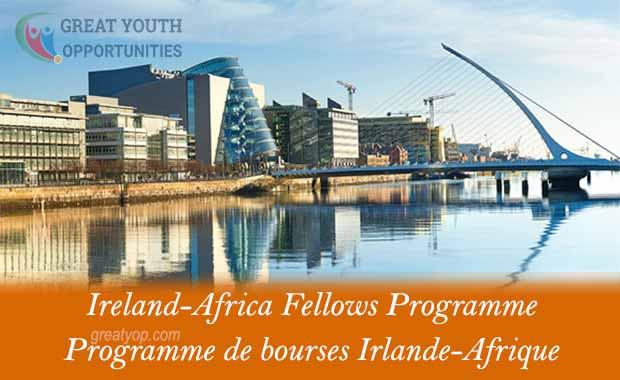 Ireland-Africa Fellows Programme