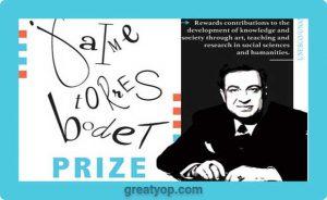 UNESCO-UNAM Jaime Torres Bodet Prize