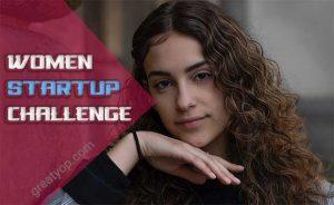 Women Startup Challenge