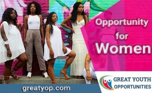 Opportunity for Women