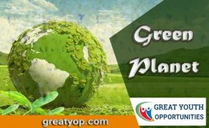 Planet and Environment Protection