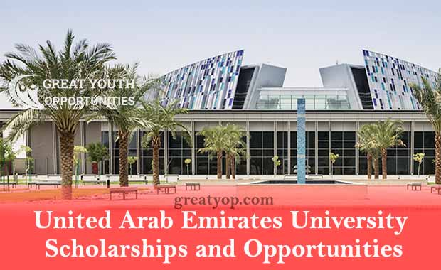 United Arab Emirates University Scholarships and Opportunities