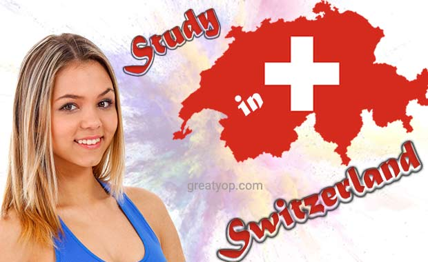 Swiss Government Excellence Postdoctoral Scholarships, 2020