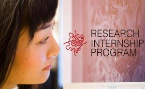OIST Internship in Japan