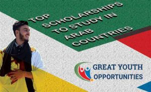 Top Scholarships to Study in Arab Countries