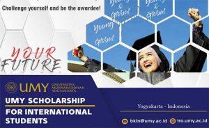 UMY University Scholarships